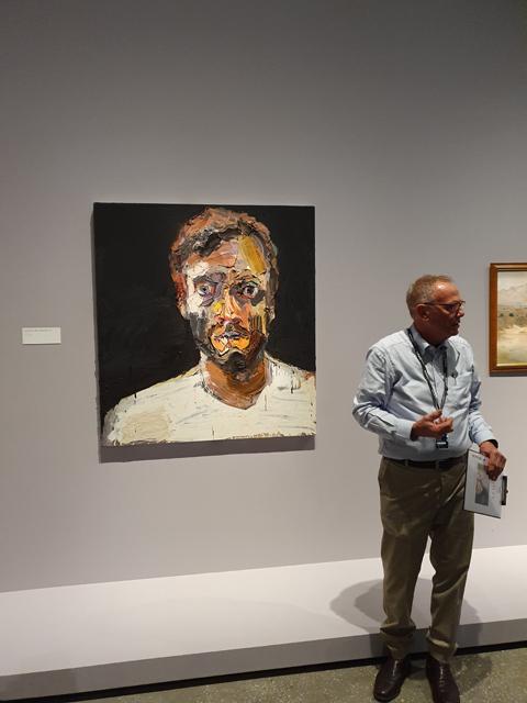 Tasmanian Art Tours