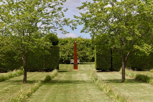 Blenheim Gallery and Garden