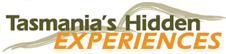 Tasmania's Hidden Experiences Logo